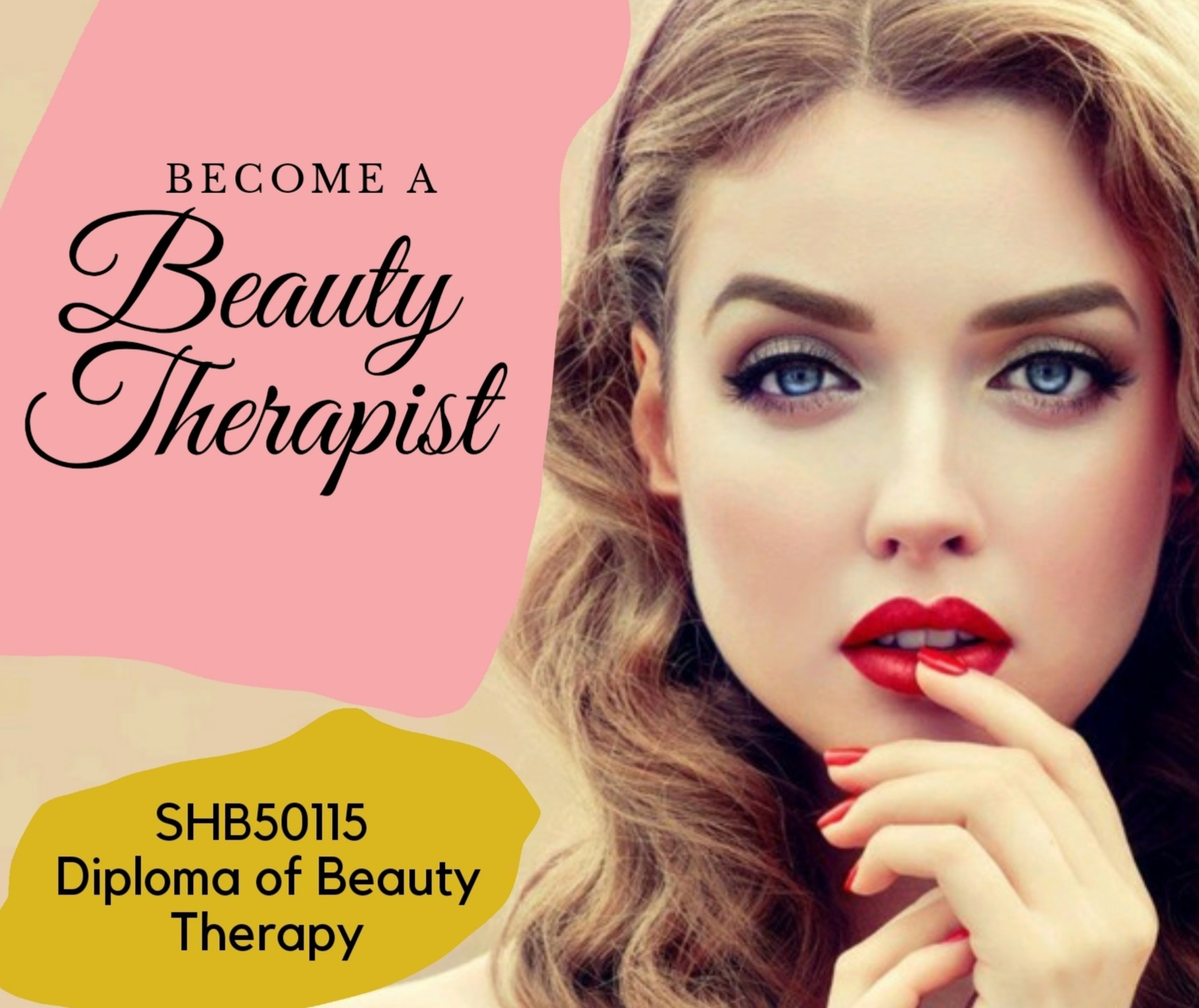 Diploma of Beauty Therapy